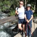 Turistika je ideálně strávený čas pro celou rodinu