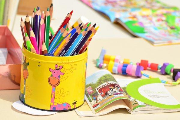 děti, škola, prvňáci, psaní