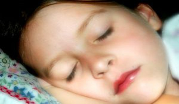 děti, spánek, rodiče