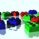 Děti milují skládání kostek, tato tvořivá hra se hodí i pro ty, které trpí autismem