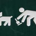 Děti versus venčení psů