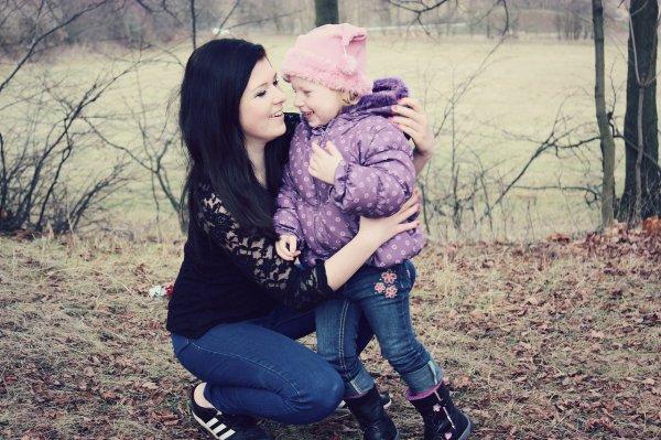 děti, rodina, mazlení, objetí, vývoj mozku, duševní zdraví