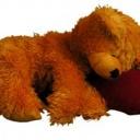Děti - zdravý spánek, usínání a rituály
