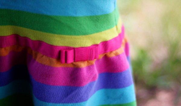 dětská gynekologie, nemoci, léčba, vyšetření malých děvčátek