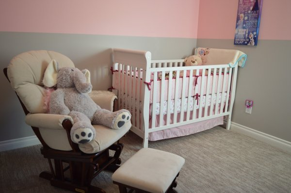 dětský pokoj, děti, rodiče, bydlení
