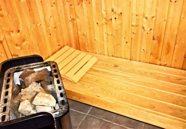 sauna, domácí sauna, bydlení, zdraví, relaxace