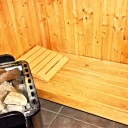 Domácí sauna - zdraví a relaxace v pohodlí domova
