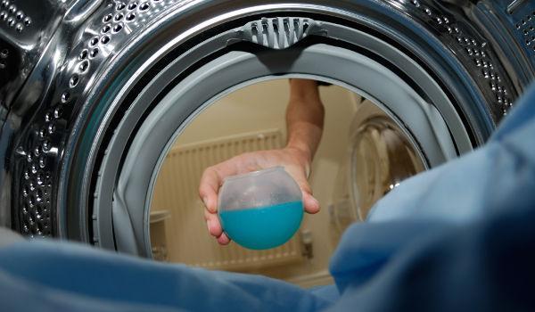 Jakou pračku - přední plnění