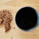 Domácí sušenky z ovesných vloček dodají zdraví a energii