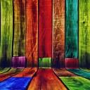 Dřevěná podlaha je nejen nadčasová, ale také elegantní a účelová