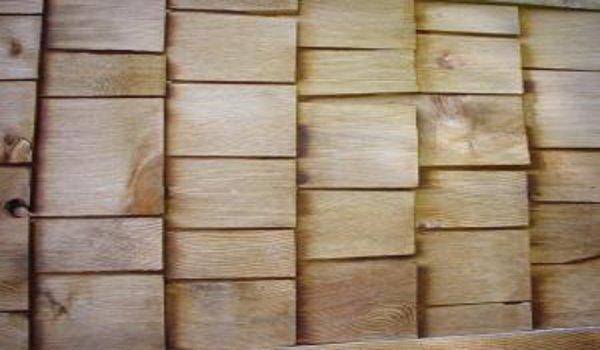 stavba, fasáda, dřevěná fasáda