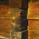 Dřevěné obklady do exteriéru - druhy, charakteristika a povrchová úprava
