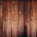 Dřevo je potřeba pravidelně impregnovat, chránit před hnilobou a tmelit
