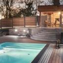Dřevoplastová terasová prkna WPC - Nejlepší podlaha na terasu