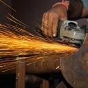 Elektrické nástroje na řezání kovu