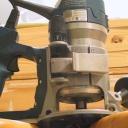 Elektrické nástroje používané při práci se dřevem