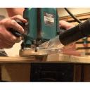 Elektrické nástroje používané v dílnách na dřevo II.