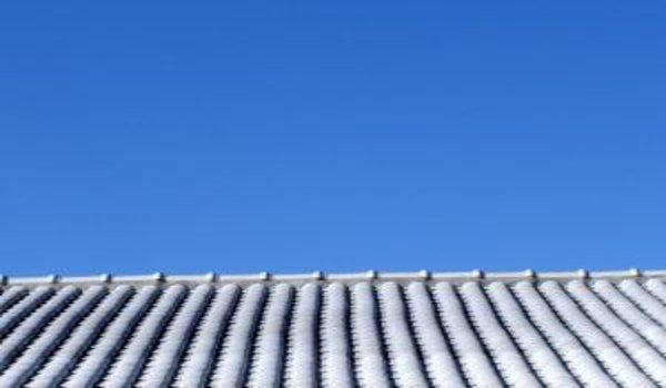 stavba domu, střecha, energetická úspora