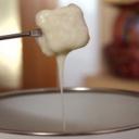 Gril raclette a fondue v kuchyni