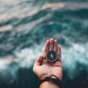 Historie kompasů a jejich využití aneb dokázali byste se podle něj v přírodě zorientovat?