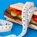 Hubnutí pouze snižováním porcí jídla?