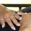 Hubnutí za pomoci šperků
