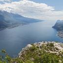 Itálie, to není jen moře, ale i krásná jezera