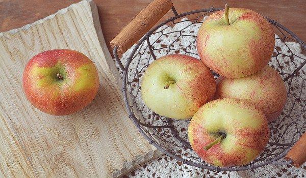 zdraví, ovoce, jablko, cholesterol, vysoký krevní tlak, kosmetika, jablečný ocet