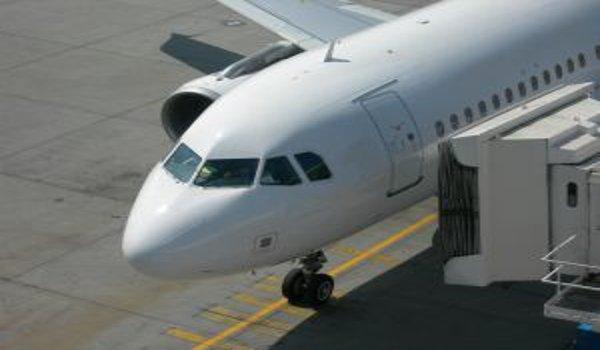 péče o dítě, cestování s miminkem, cestování letadlem s dětmi