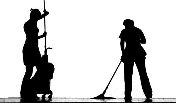 Jak čistit plovoucí podlahu