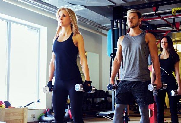 [sport, cvičení, svaly, silová cvičení, aerobní cvičení, bolesti svalů, regenerace]