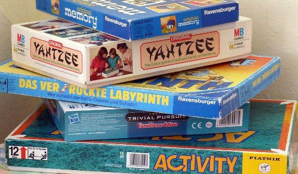 děti, škola, učení, paměť, škola, rodiče, stolní hry