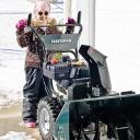 Jak kupovat sněhovou frézu