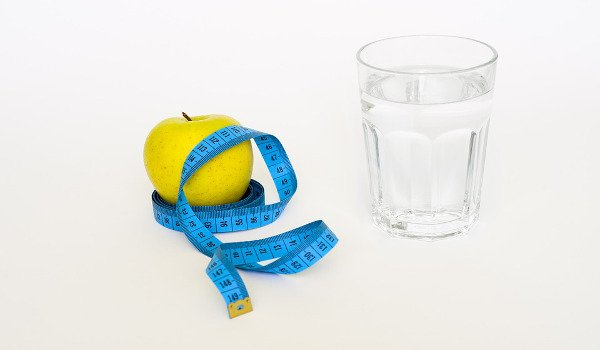 metabolismus, hubnutí, voda, cvičení