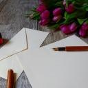 Jak napsat zamilovaný dopis?