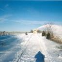 Jak nastartovat sněhovou frézu III.