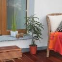 Jak pohodlně lenošit na balkoně nebo terase?