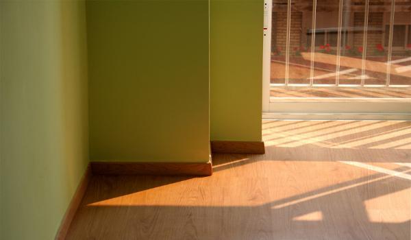 Jak položit dřevěnou plovoucí podlahu