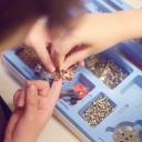 Jak potěšit malého stavitele? Přeci jedinečnou stavebnicí Merkur