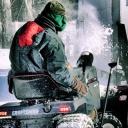 Jak používat sněhovou frézu