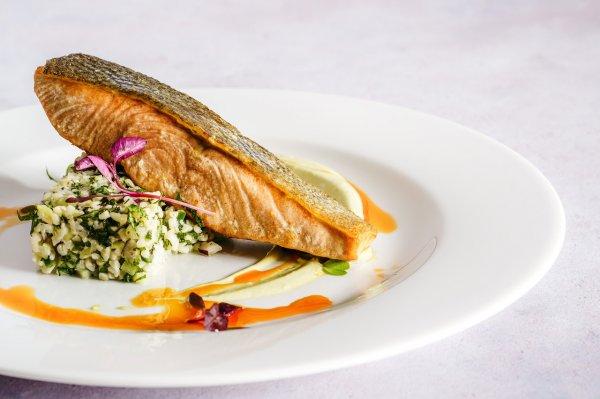 ryby, rodina, zdravá výživa, zdraví, vitamin D, Penny