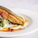 Jak přimět rodinu, aby do jídelníčku zařadila více ryb?