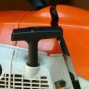 Jak provést servis manuálního startéru u křovinořezu nebo u motorové pily