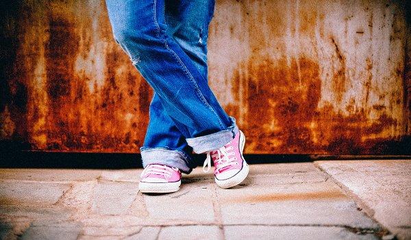 děti, puberta, rodiče, vztahy, móda