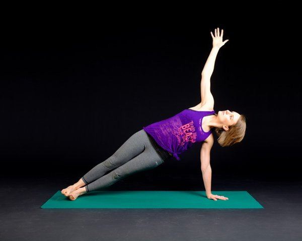 svaly, břicho, cvičení