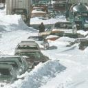 Jak sněhovou frézu otáčet