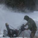 Jak správně a bezpečně používat sněhovou frézu