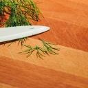 Jak správně krájet cibuli a ostatní zeleninu?