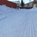 Jak u sněhové frézy vyměnit hnací řemen