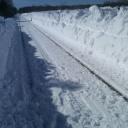 Jak u sněhové frézy vyměnit řemen II.